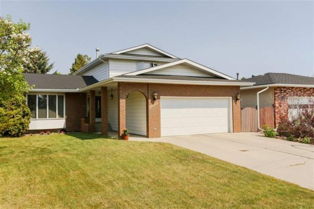 2945 89 Street, Edmonton, AB T6K 3A1 (#E4113270) :: The Foundry Real Estate Company