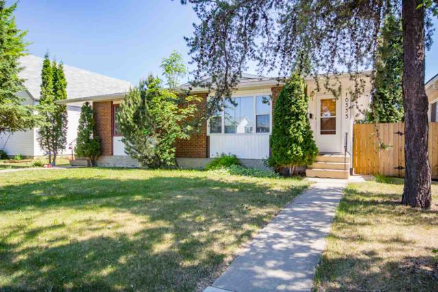 10335 153 Street, Edmonton, AB T5P 2B7 (#E4113298) :: The Foundry Real Estate Company