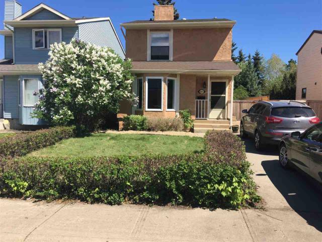 2415 107 Street NW, Edmonton, AB T6J 5N4 (#E4113339) :: The Foundry Real Estate Company