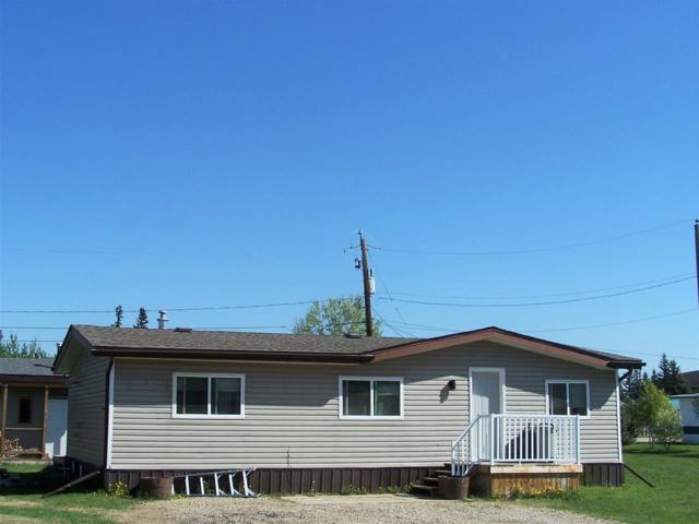 4808 51 Avenue, Evansburg, AB T0E 0T0 (#E4113355) :: The Foundry Real Estate Company