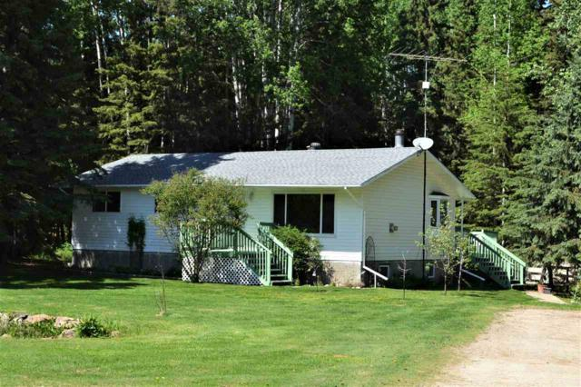 Lot 2 49022 Range Road 80, Rural Brazeau County, AB T7A 2A3 (#E4113369) :: The Foundry Real Estate Company