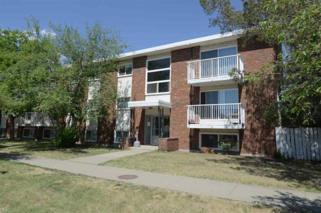 101 13104 132 Avenue NW, Edmonton, AB T5L 3R3 (#E4113372) :: The Foundry Real Estate Company
