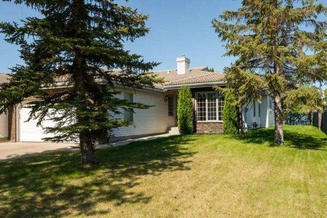 238 Country Club Point(E), Edmonton, AB T6M 2J6 (#E4113439) :: The Foundry Real Estate Company