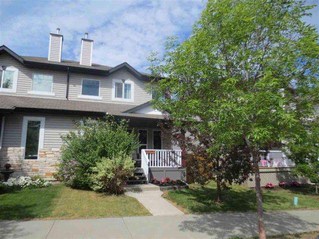 37 Vernon Street, Spruce Grove, AB T7X 0B6 (#E4113639) :: The Foundry Real Estate Company
