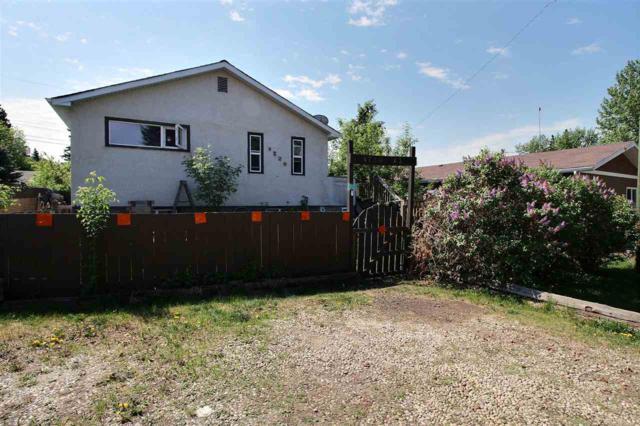 4720 43 Street, Rural Lac Ste. Anne County, AB T0E 0A0 (#E4113643) :: The Foundry Real Estate Company