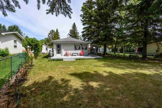 4823 52 Street, Rural Lac Ste. Anne County, AB T0E 0A0 (#E4113645) :: The Foundry Real Estate Company