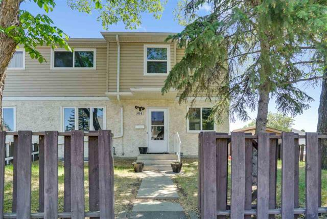 10E Clareview Village, Edmonton, AB T5A 3P2 (#E4113725) :: The Foundry Real Estate Company