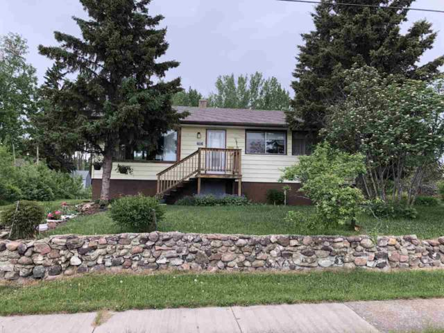 406 4th Ave E Winfield, Winfield, AB T0C 2X0 (#E4113762) :: The Foundry Real Estate Company