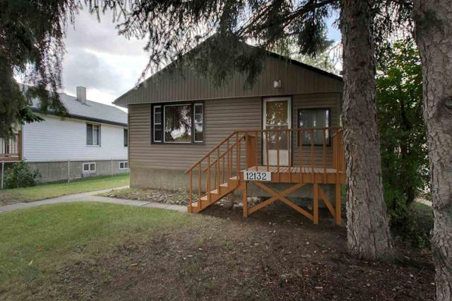 12132 57 Street, Edmonton, AB T5W 3W1 (#E4113792) :: The Foundry Real Estate Company