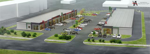 #1-11 10110 86 AV, Fort Saskatchewan, AB T8L 0N6 (#E4113798) :: The Foundry Real Estate Company