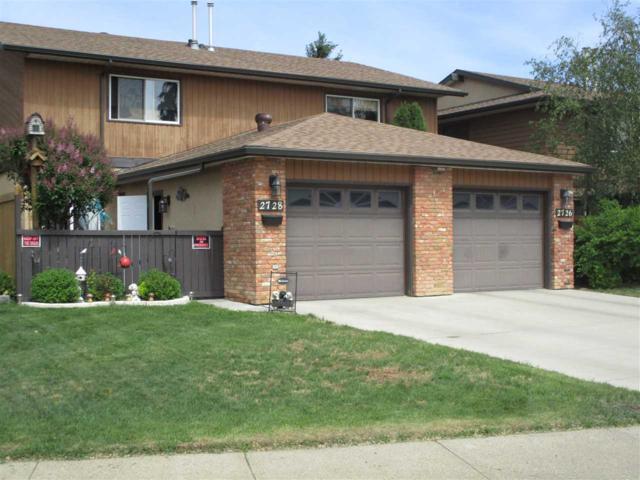 2728 136 A Avenue NW, Edmonton, AB T5A 4B6 (#E4113885) :: The Foundry Real Estate Company