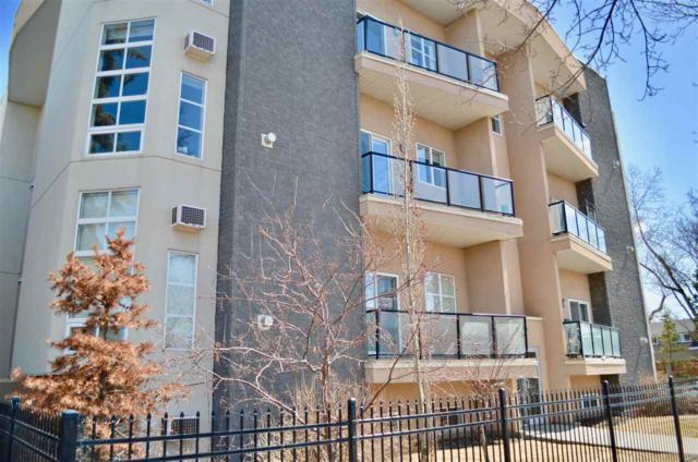 301 10905 109 Street, Edmonton, AB T5H 3C2 (#E4113917) :: The Foundry Real Estate Company