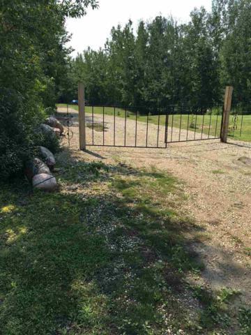 1 54013 Rge Rd 30, Rural Lac Ste. Anne County, AB T7Y 2M5 (#E4113931) :: Müve Team | RE/MAX Elite