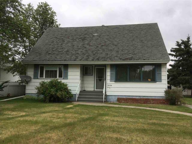 5124 56 Avenue, Viking, AB T0B 4N0 (#E4113959) :: The Foundry Real Estate Company