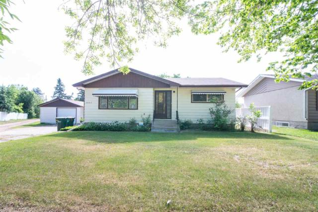 4923 50 Street, Lamont, AB T0B 2R0 (#E4113972) :: The Foundry Real Estate Company