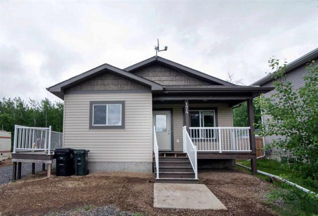 174, 51551 RR 212A, Rural Strathcona County, AB T8G 1B2 (#E4114006) :: The Foundry Real Estate Company
