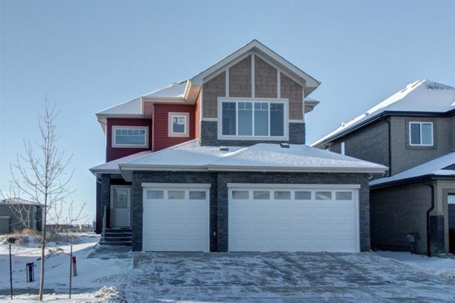 3008 55 Street, Beaumont, AB T4X 2B4 (#E4114011) :: The Foundry Real Estate Company
