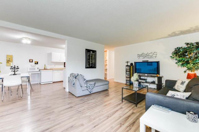 107 10035 164 Street, Edmonton, AB T5P 4L4 (#E4114029) :: The Foundry Real Estate Company