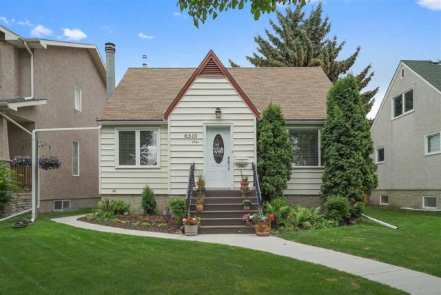 6519 112A Street, Edmonton, AB T6H 4R4 (#E4114044) :: The Foundry Real Estate Company