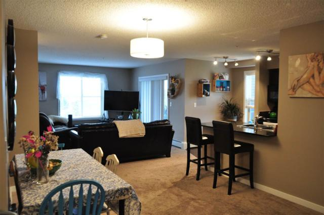 201, 12045 22 Avenue SW, Edmonton, AB T6W 2Y2 (#E4114116) :: The Foundry Real Estate Company