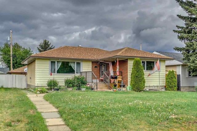 7112 82 Street, Edmonton, AB T6C 2W8 (#E4114119) :: The Foundry Real Estate Company