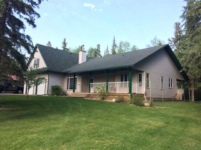 53A, 55061 Twp Rd 462 Maywood Bay, Rural Wetaskiwin County, AB T0C 2X0 (#E4114164) :: The Foundry Real Estate Company