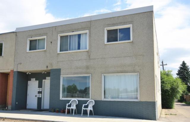 6551/6553 111 Street, Edmonton, AB T6H 4R5 (#E4114176) :: The Foundry Real Estate Company