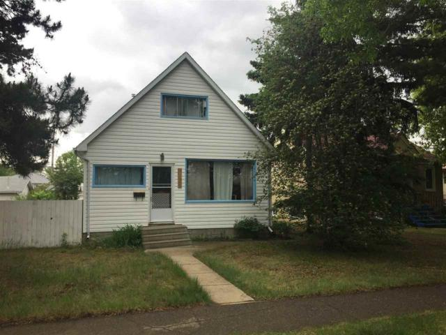 11941 85 Street, Edmonton, AB T5B 3G2 (#E4114187) :: The Foundry Real Estate Company