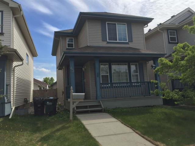 63 Bethel Drive, Sherwood Park, AB T8H 2H1 (#E4114224) :: The Foundry Real Estate Company