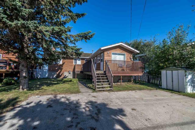 4936 50 Avenue, Rural Lac Ste. Anne County, AB T0E 0A0 (#E4114255) :: The Foundry Real Estate Company