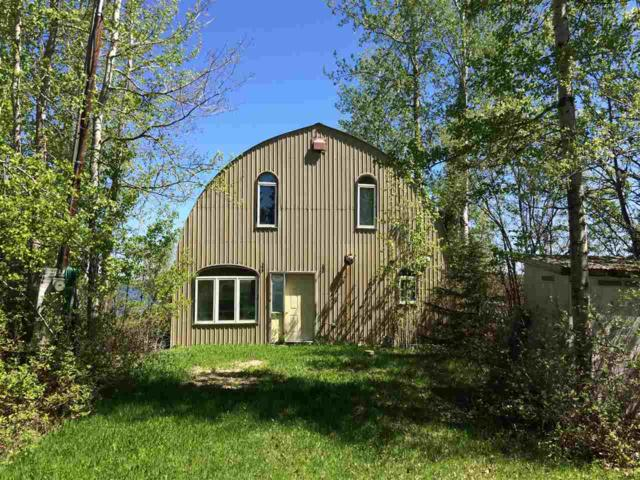 804 Lakeshore Dr E, Buck Lake, Rural Wetaskiwin County, AB T0C 0T0 (#E4114289) :: The Foundry Real Estate Company