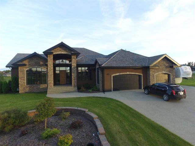 74 Greystone Drive, Rural Sturgeon County, AB T8T 0A8 (#E4114367) :: The Foundry Real Estate Company