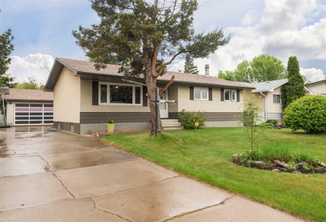 10 Fifth Ave, Spruce Grove, AB T7X 2C5 (#E4114380) :: The Foundry Real Estate Company