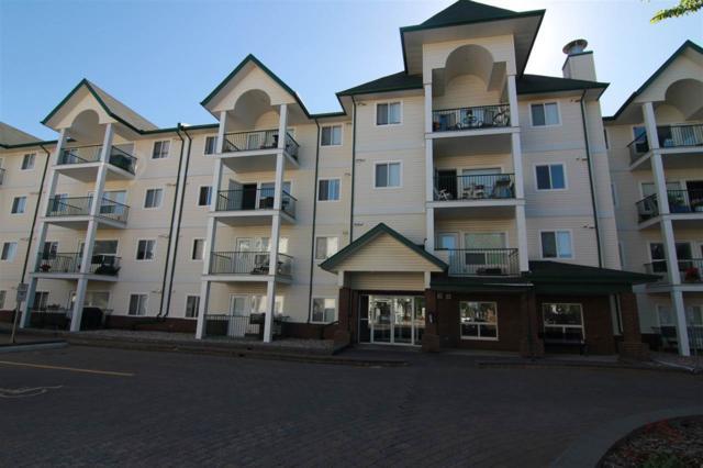 303 13625 34 Street, Edmonton, AB T5A 0E3 (#E4114395) :: The Foundry Real Estate Company