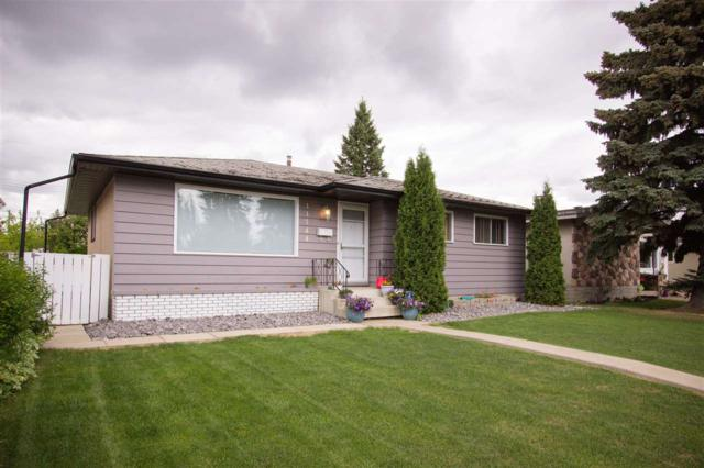 11744 44 Avenue, Edmonton, AB T6J 0Z8 (#E4114403) :: The Foundry Real Estate Company