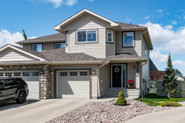 328 Charlotte Close, Sherwood Park, AB T8H 0K7 (#E4114418) :: The Foundry Real Estate Company