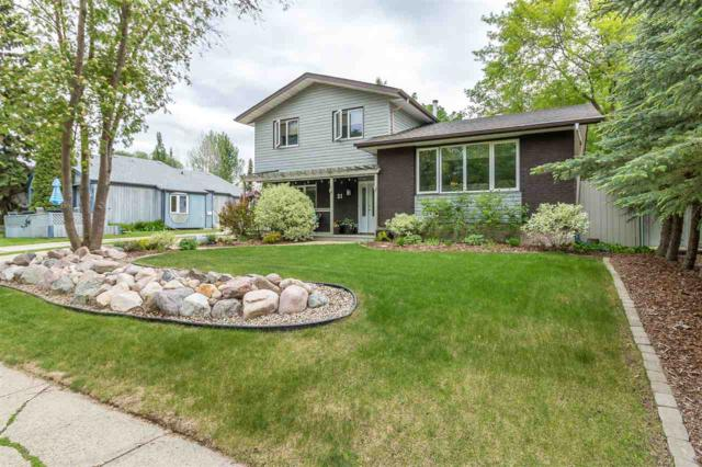 21 Butterfield Crescent, St. Albert, AB T8N 2W6 (#E4114435) :: The Foundry Real Estate Company