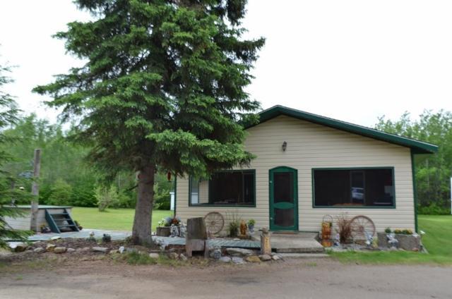 44217A Twp Rd 635, Rural Bonnyville M.D., AB T9M 0B0 (#E4114453) :: The Foundry Real Estate Company