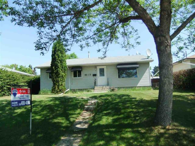 9212 129B Avenue, Edmonton, AB T5E 0P5 (#E4114458) :: The Foundry Real Estate Company