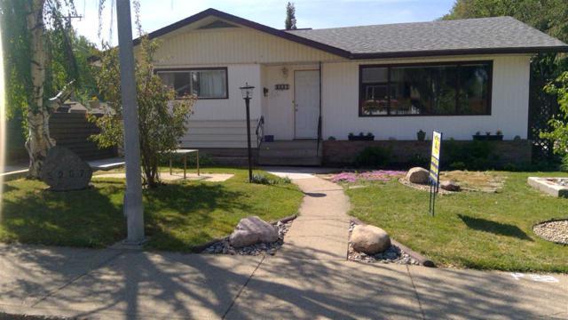5207 122 Avenue, Edmonton, AB T5W 1R7 (#E4114483) :: The Foundry Real Estate Company