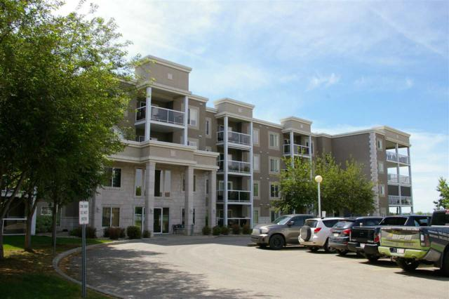 125 78A Mckenney Avenue, St. Albert, AB T8N 1L9 (#E4114493) :: The Foundry Real Estate Company