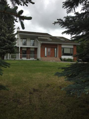 120 Arcand Lane, Rural Sturgeon County, AB T8C 0C5 (#E4114537) :: The Foundry Real Estate Company
