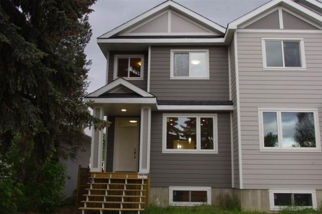 10336 79 Street NW, Edmonton, AB T6A 3G8 (#E4114545) :: The Foundry Real Estate Company