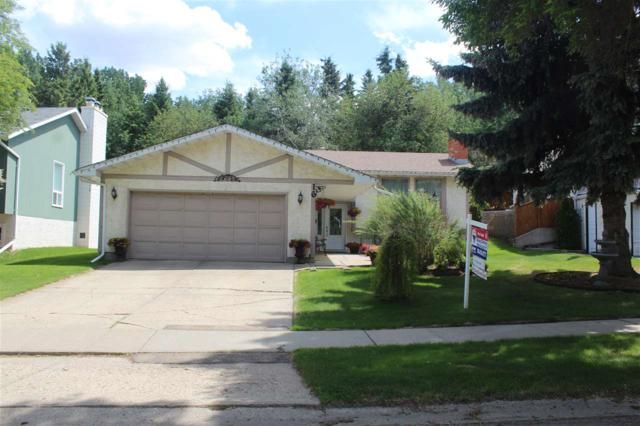 16 Beaverbrook Crescent, St. Albert, AB T8N 2K8 (#E4114551) :: The Foundry Real Estate Company