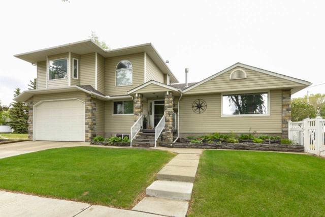 13503 123A Avenue, Edmonton, AB T5L 2Z1 (#E4114556) :: The Foundry Real Estate Company