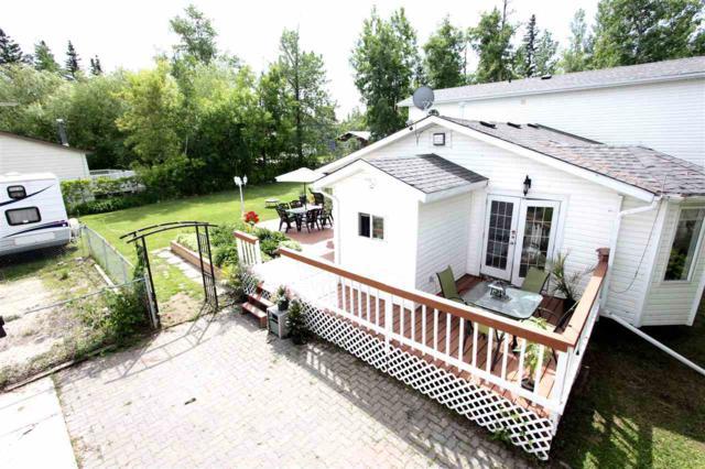 4928 44 Avenue, Rural Lac Ste. Anne County, AB T0E 0A0 (#E4114590) :: The Foundry Real Estate Company