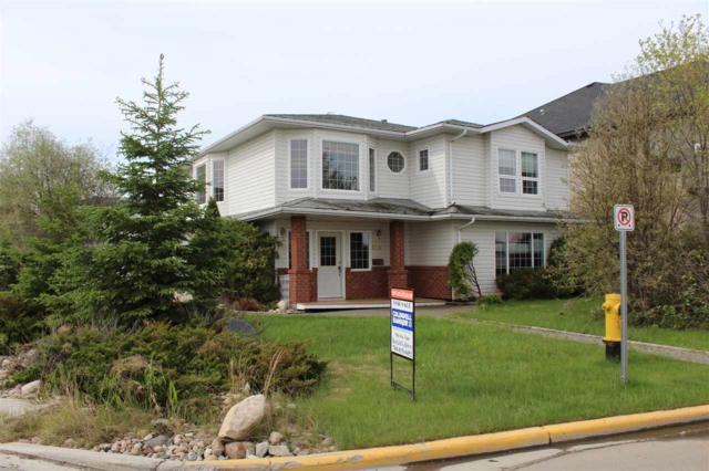 1801 1 Avenue, Cold Lake, AB T9M 1B5 (#E4114655) :: The Foundry Real Estate Company