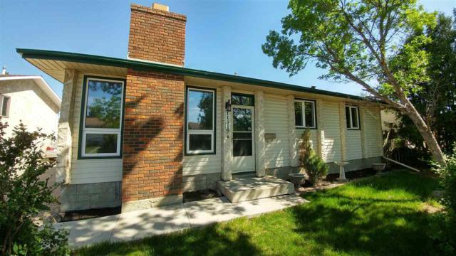 11516 152B Avenue, Edmonton, AB T5X 1E8 (#E4114695) :: The Foundry Real Estate Company
