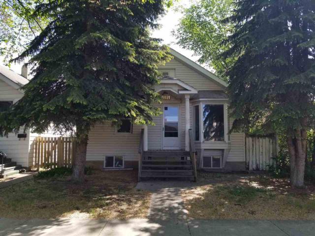 11421 85 Street, Edmonton, AB T5B 3E1 (#E4114712) :: The Foundry Real Estate Company