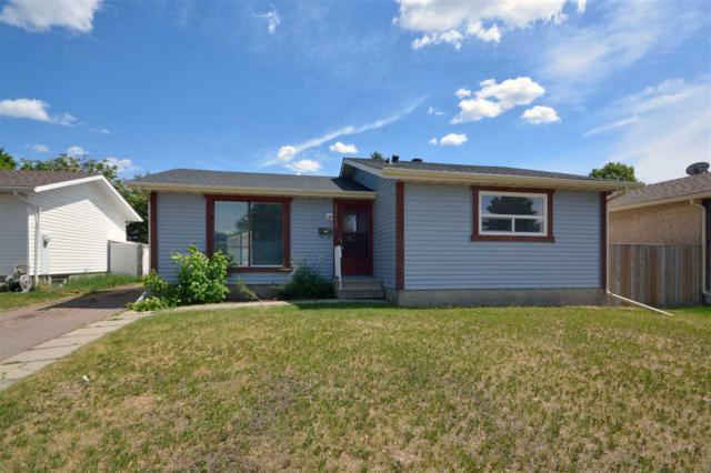13327 25 Street NW, Edmonton, AB T5A 4H9 (#E4114721) :: The Foundry Real Estate Company